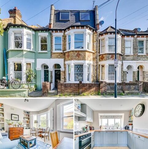 2 bedroom apartment for sale - Stephendale Road, London, SW6