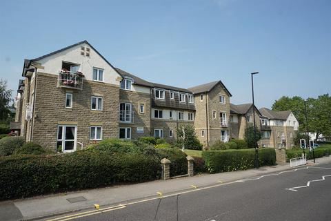 1 bedroom flat for sale - Ranulf Court, 60 Abbeydale Road South, Sheffield, S7 2PZ