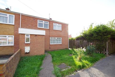 4 bedroom end of terrace house for sale - St. Johns Close, Hedon, Hull, HU12