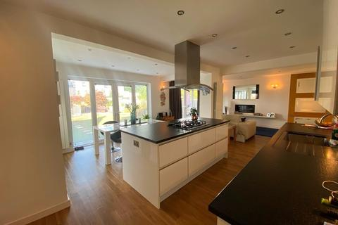 4 bedroom detached house to rent - Kenilworth Road, Southport, Merseyside, PR8