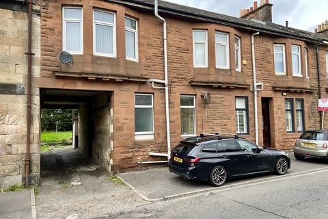 2 bedroom ground floor maisonette to rent - Clydesdale Road, Bellshill ML4