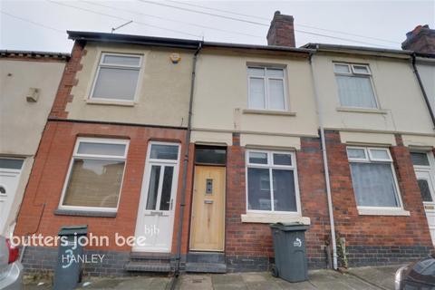 2 bedroom terraced house to rent - Lomas Street, Shelton