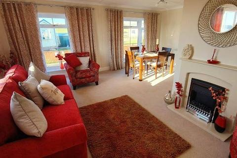 2 bedroom park home for sale - North Ayrshire Council