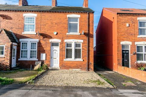 2 bedroom end of terrace house for sale - Lee Moor Road, Stanley, Wakefield
