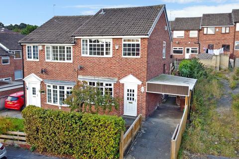 3 bedroom semi-detached house for sale - Lancastre Grove, Leeds, LS5