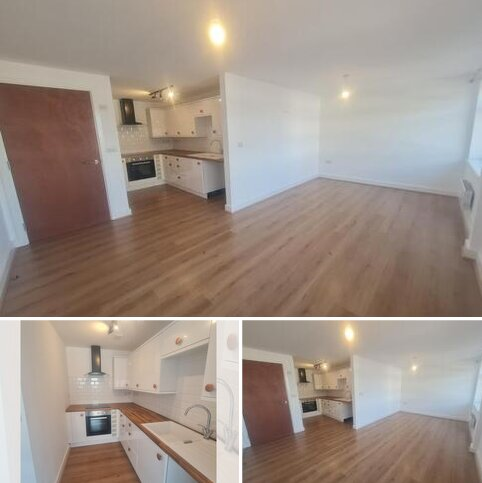 2 bedroom apartment to rent - Flat 5, Stafford ST16