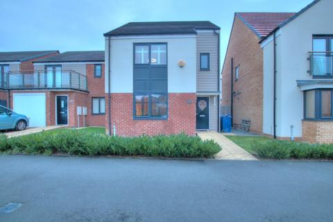 3 bedroom detached house for sale - Heron Crescent, Great Park, Newcastle upon Tyne, NE13