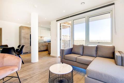 3 bedroom apartment to rent - Fresh Wharf Road, Barking, Essex, IG11