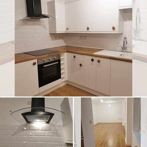 2 bedroom apartment to rent - Flat 6, Stafford ST16