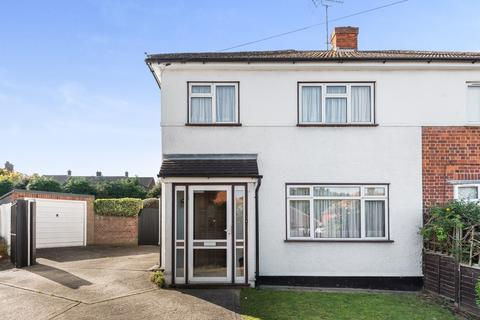 3 bedroom semi-detached house for sale - Lesley Close Swanley BR8