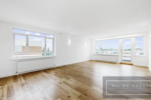 2 bedroom apartment to rent - Mayflower Lodge, Regents Park Road, N3 - SEE 3D VIRTUAL TOUR