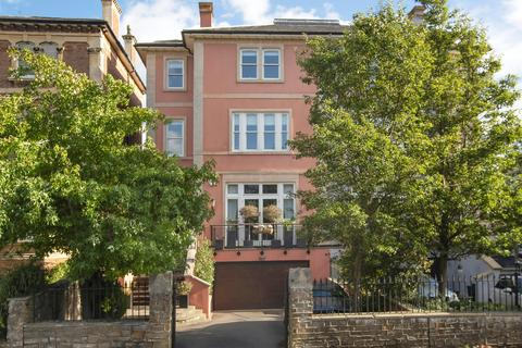 5 bedroom semi-detached house for sale - Apsley Road, Clifton, Bristol, BS8
