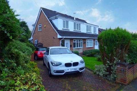 3 bedroom semi-detached house for sale - Mellor Brow, Heywood, OL10
