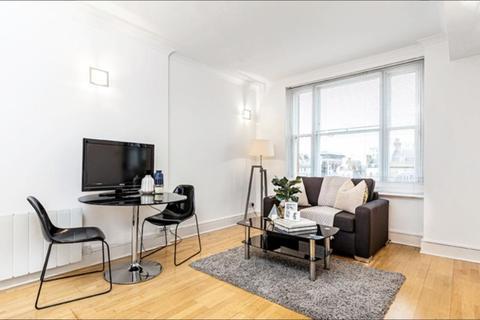 Studio to rent - Hill Street, W1