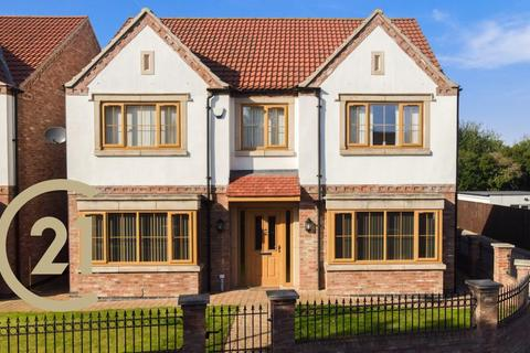 5 bedroom detached house for sale - 6 Sovereign Court DONCASTER DN5 8BH