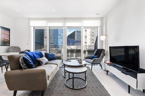 2 bedroom apartment for sale - Georgette apartments, London E1