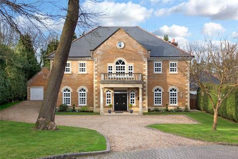 5 bedroom detached house to rent - Alpine Close, Hancocks Mount, Ascot, Berkshire, SL5