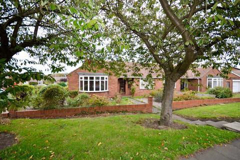 2 bedroom bungalow for sale - Grange Road, Heworth