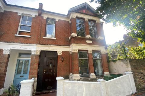 3 bedroom semi-detached house to rent - Kingsley Road, E7