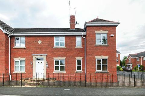 2 bedroom ground floor flat to rent - Herons Wharf, Appley Bridge , Wigan , WN6 9ET
