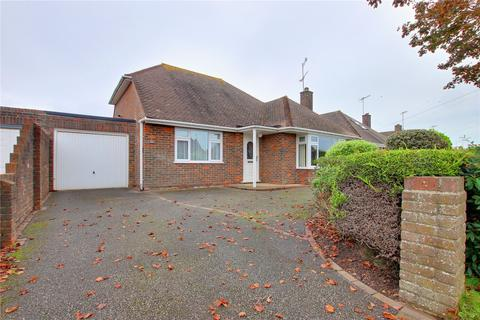 3 bedroom bungalow for sale - Fairview Avenue, Goring-by-Sea, Worthing, BN12