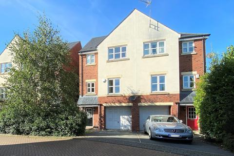 4 bedroom semi-detached house for sale - Alnwick View, Far Headingley, Leeds LS16