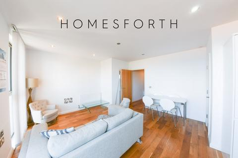 3 bedroom apartment for sale - Crondall Street, Hoxton, N1