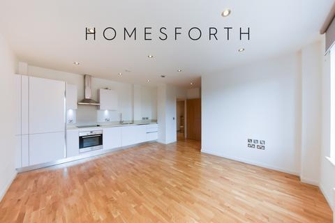 Studio for sale - Carnegie House, Peterborough Road, Harrow, HA1