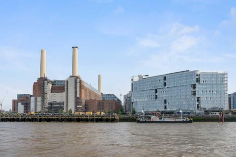 1 bedroom apartment for sale - Battersea Power Station, 188 Kirtling Street, Nine Elms, London, SW8 5BN