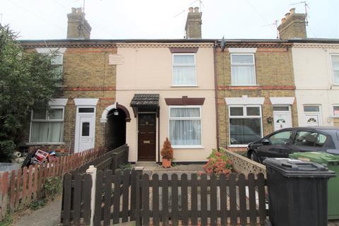3 bedroom terraced house for sale - New Road, WOODSTON, Peterborough, PE2