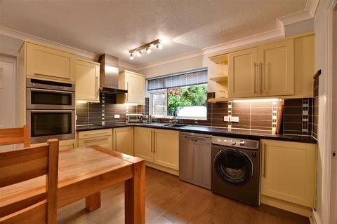 4 bedroom detached house for sale - Pondtail Road, Horsham, West Sussex