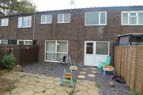 3 bedroom terraced house to rent - Deaconscroft, Peterborough, Cambridgeshire. PE3 7LJ