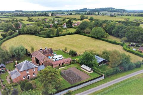 3 bedroom farm house for sale - The Leigh, Gloucester, Gloucestershire, GL19
