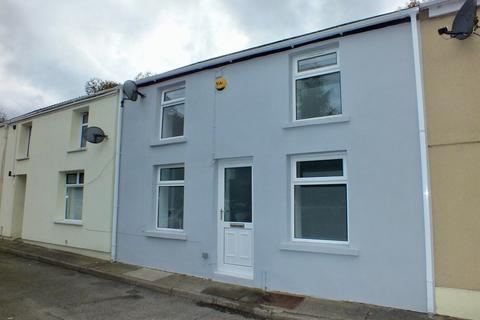 2 bedroom terraced house for sale - Parsons Row, Blaina, Abertillery, NP13 3DF