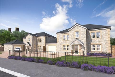 4 bedroom detached house for sale - Mulberry Lane, Longframlington, Northumberland, NE65