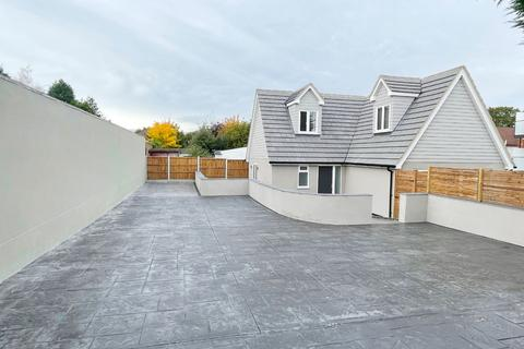 3 bedroom detached house for sale - The Hideaway, Malyon Court Close, Thundersley, Essex SS7