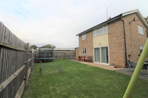 3 bedroom detached house for sale - Ledbury Road, NETHERTON, Peterborough, PE3
