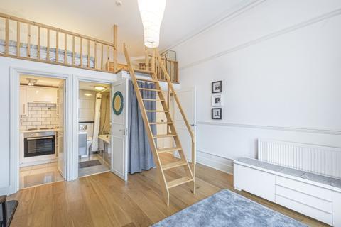 Studio to rent - Queens Avenue London N10