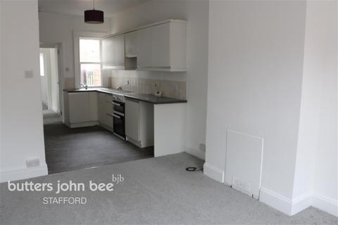 3 bedroom flat to rent - High Street, Stone