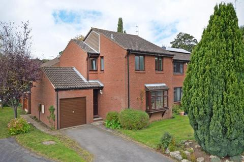 4 bedroom detached house to rent - ATCHERLEY CLOSE, FULFORD, YORK, YO10 4QF