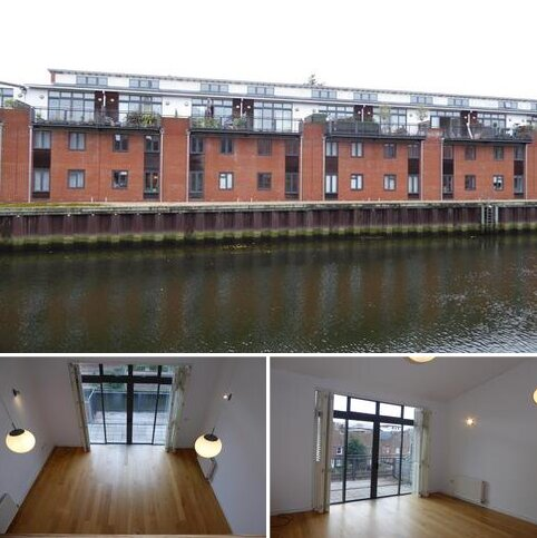 3 bedroom apartment to rent - St. Edmunds Wharf, Norwich