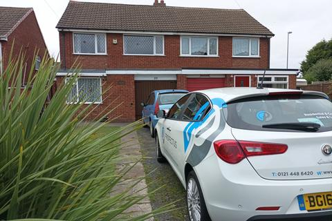 3 bedroom semi-detached house for sale - Baynton Road, Willenhall, WV12