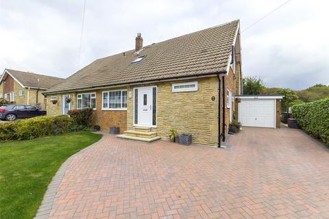4 bedroom semi-detached house for sale - Belmont Crescent, Low Moor, Bradford, BD12