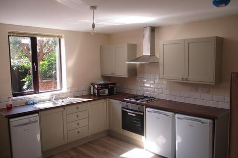 2 bedroom semi-detached house to rent - Wilford Crescent, Ruddington, NG11 6EZ