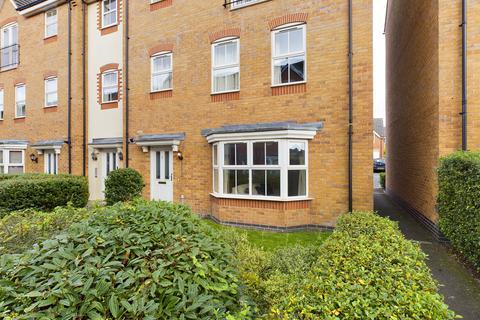 2 bedroom flat for sale - Archers Walk, Trent Vale, Stoke-On-Trent