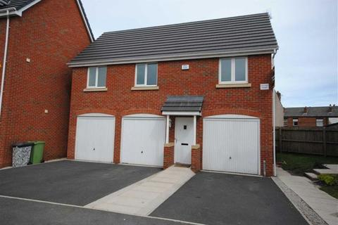 2 bedroom apartment to rent - Rushwood Park, Standish, WN6 0GH