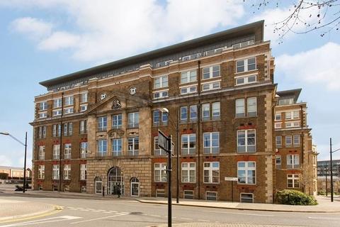Parking to rent - Parking, Building 22, Woolwich, Royal Arsenal Riverside SE18