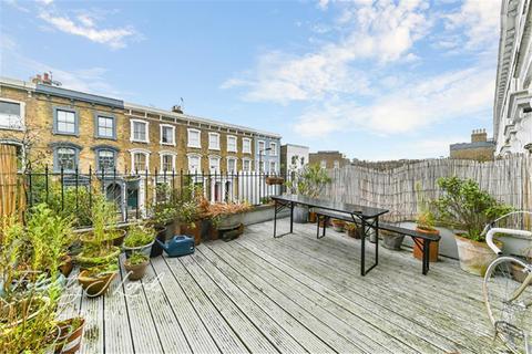2 bedroom flat to rent - Victoria Park Road E9