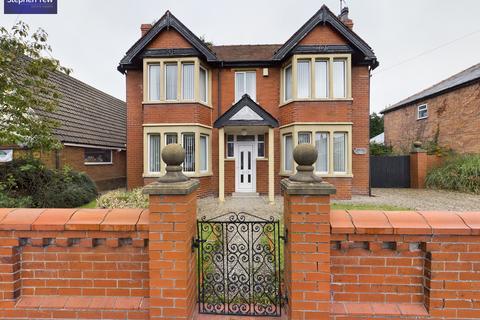 3 bedroom detached house for sale - Lennox Gate, Blackpool, FY4 3JH