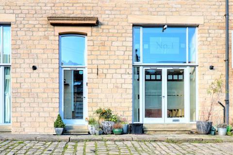 1 bedroom duplex for sale - The Mill, Brunswick Street, Hebden Bridge HX7 6AF